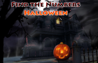 Find the Numbers Halloween