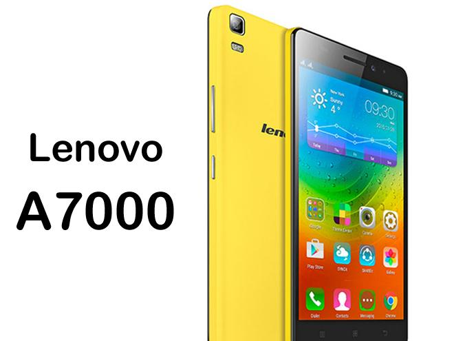STOCK ROM A7000 PLUS Stock Recovery