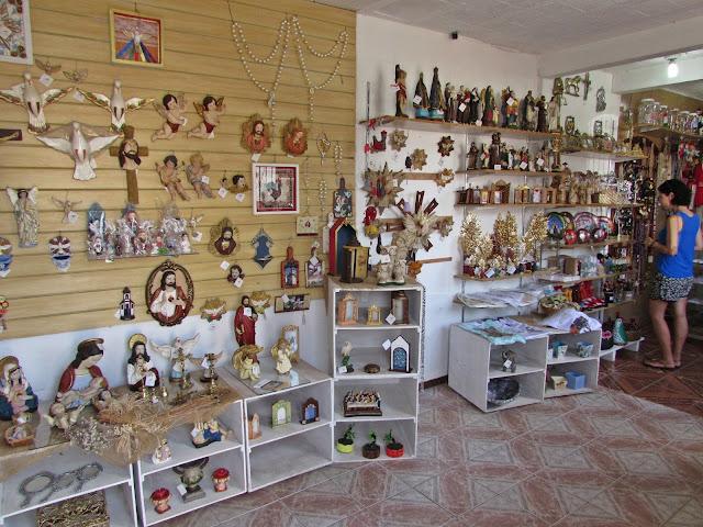 Artesanato em Sabará - MG
