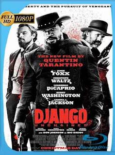 Django Desencadenado (2012) HD [1080p] Latino [GoogleDrive] SilvestreHD