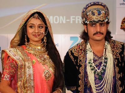 Filmybeat.com News Zee tv's Serial Jodha Akbar Might End Soon