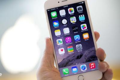 Apple Iphone 6 Plus (Klik untuk melihat produk)