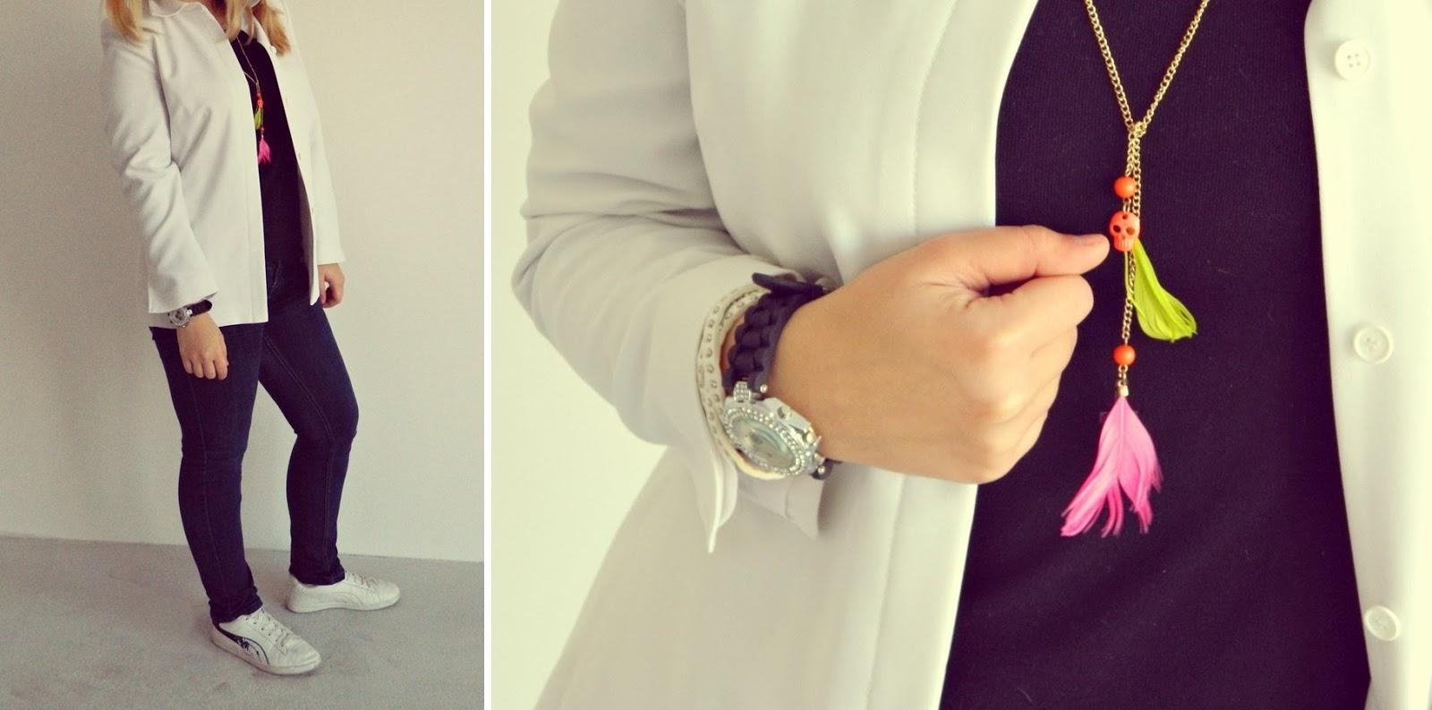 jak-nosić-białą-marynarkę