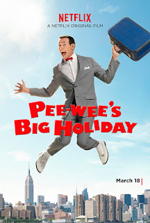 Assistir Pee-wees Big Holiday Dublado Online HD