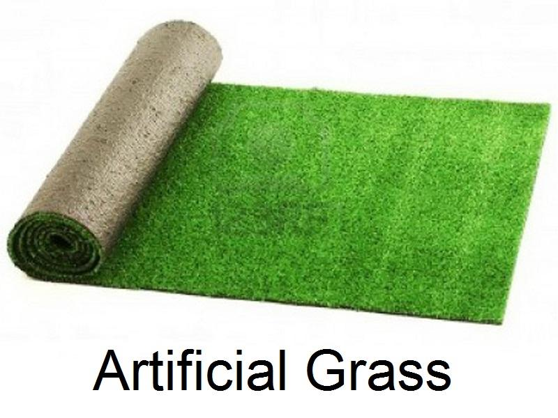 Buying Artificial Grass