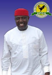 Rochas Defends His Appointments. 1