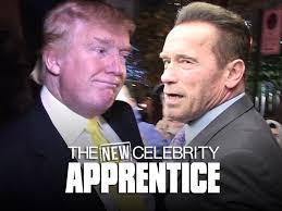 Arnold Schwarzenegger, The Celebrity Apprentice, Foreign, Entertainment, Donald  Trump,