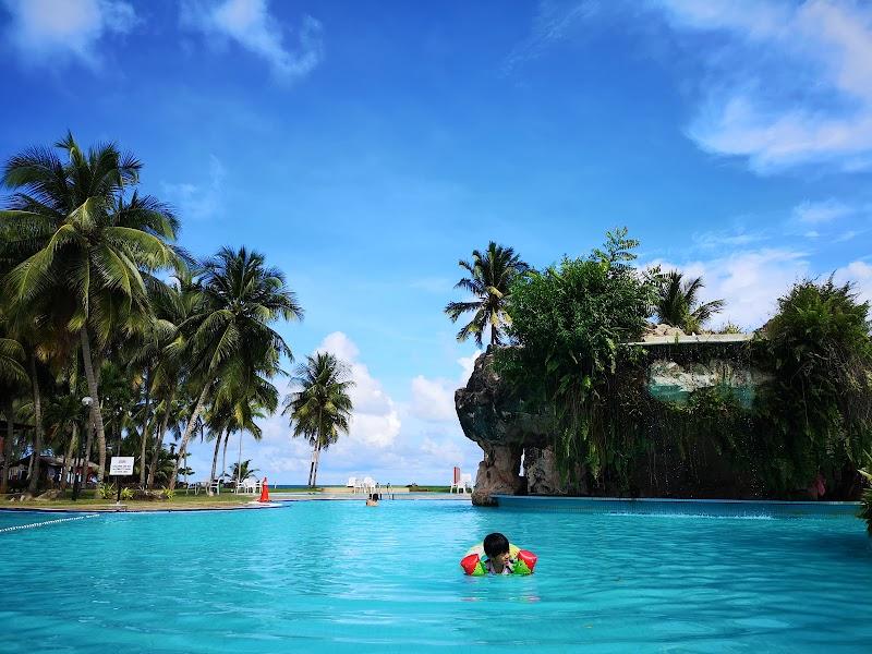 Hotel Review @ Legend Cherating Beach Resort, Pahang, Malaysia