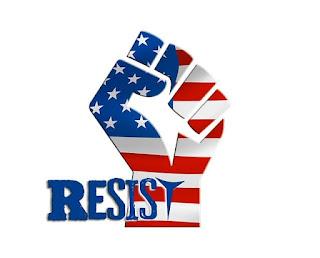 resist Trump