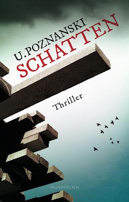 Schatten (Kaspary & Wenninger ermitteln, Band 4) von Ursula Poznanski