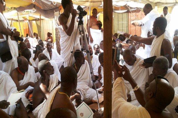 Ghanaian pilgrim dies in Saudi Arabia