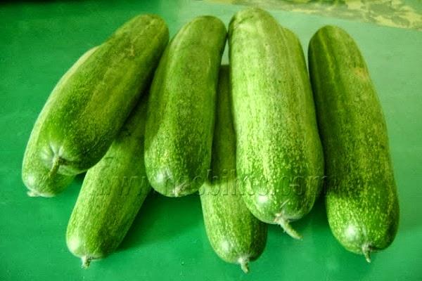 Jenis Sayur Yang Baik Untuk Kulit