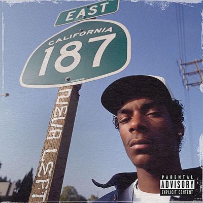 Snoop Dogg - Neva Left - Album Download, Itunes Cover, Official Cover, Album CD Cover Art, Tracklist