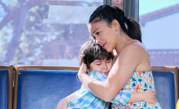 Jane the Virgin - Episode 4.17 - Chapter Eighty One (Season Finale) - Promos, Promotional Photos + Press Release
