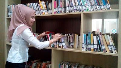 Profil Perpustakaan Desa Nomporejo, Desa Nomporejo, Kulonprogo Yogyakarta