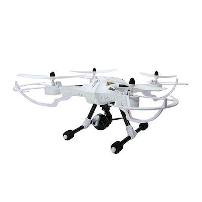 Spesifikasi Drone JJRC H26W - OmahDrones