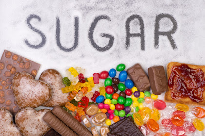 Try One Month Sugar Diet Is Significantly Good for Your Health