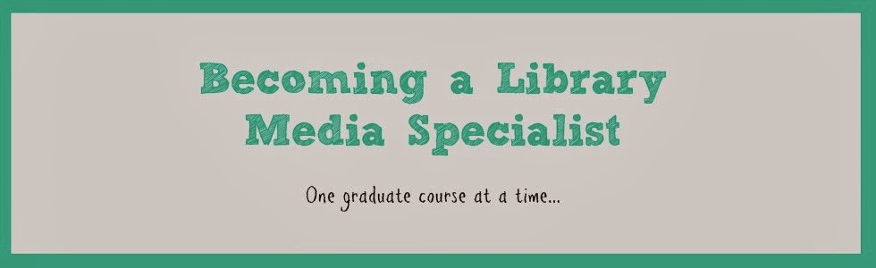 Becoming a Library Media Specialist