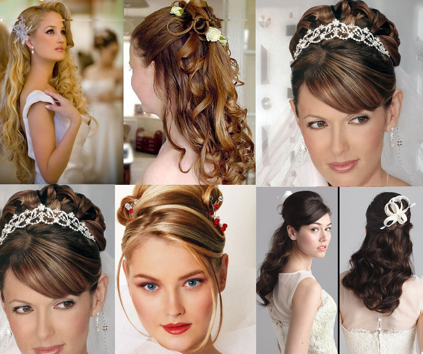New Hairstyle For Wedding Ceremony: Wedding Decor: June 2012
