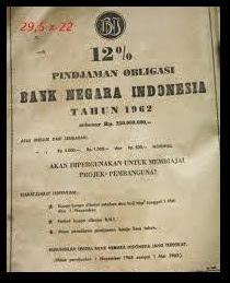 contoh surat perjanjian obligasi