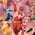 Evento comemora os 25 anos de Power Rangers em Salvador