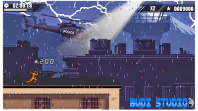 Download I Must Run PPSSPP