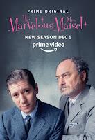 Segunda temporada de The Marvelous Mrs Maisel