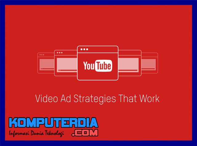 Rumor, Youtube akan hilanglan iklan yang berdurasi lama