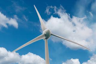 Weltweit größte Windenergieanlage in Bremerhaven erbaut