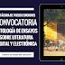 CONVOCATORIA Antología de ensayos sobre literatura digital y electrónica