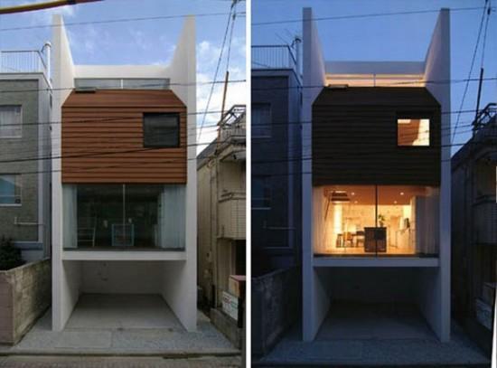 The Jewel Box® Home: Japan's Micro Homes