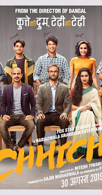 Chhichhore First Look
