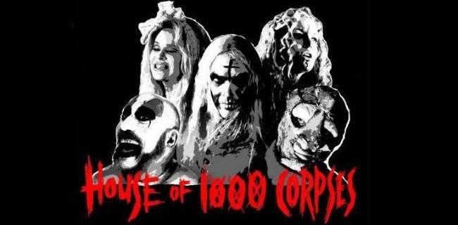 Rob Zombie 1000 halottjának bosszúja