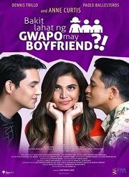Bakit Lahat Ng Gwapo May Boyfriend
