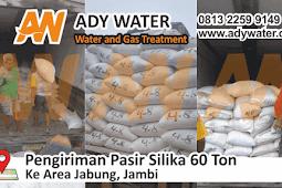 Kualitas Pasir Silika-Jual Pasir Silika-Harga Pasir Bangka-Harga Silika di Ady Water, Murah Gak?