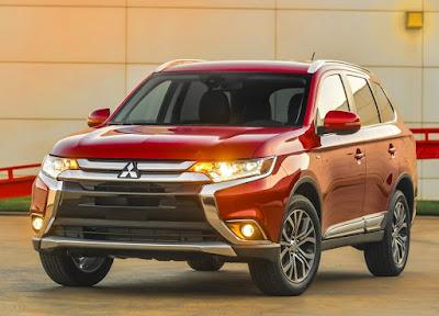 Τιμοκατάλογος Honda & Mitsubishi Motors