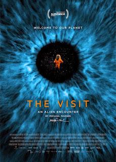 The Visit - Wizyta - 2015
