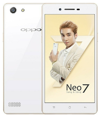 Download Firmware Oppo Neo 7 A33W