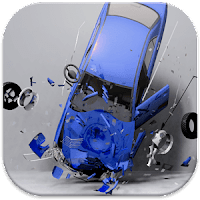 Derby Destruction Simulator Unlimited Money MOD APK