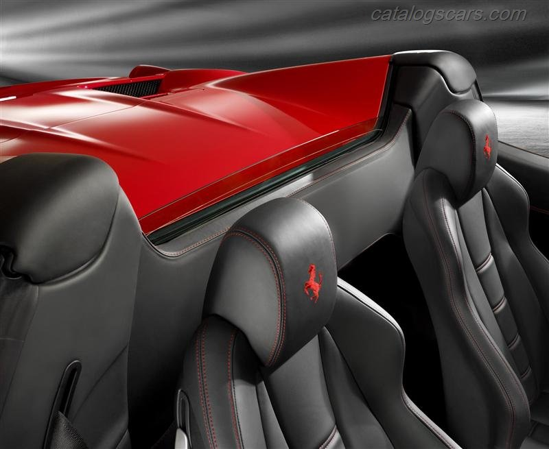 صور سيارة فيرارى 458 سبايدر 2012 - اجمل خلفيات صور عربية فيرارى 458 سبايدر 2012 - Ferrari 458 Spider Photos Ferrari-458-Spider-2012-13.jpg
