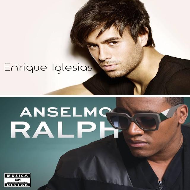 Enrique Iglesias actua este mês em Portugal, e até então, Anselmo Ralph é o único convidado do cantor MamboNews