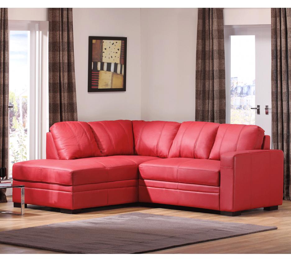 Corner Sofa Couch: Small Corner Sofa