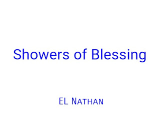 Tonic solfa of There shall be Showers of Blessing Solfa notation of There shall be showers of blessing