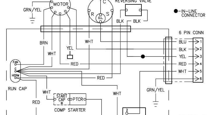 Marathon 3 4 Hp Electric Motor Wiring \u2022 EklaBlog