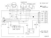 Marathon 1 Hp Electric Motor Wiring Diagram