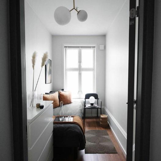 desain kamar tidur minimalis terbaru