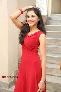 Tik Talk Telugu Movie Teaser Launch  0002.jpg