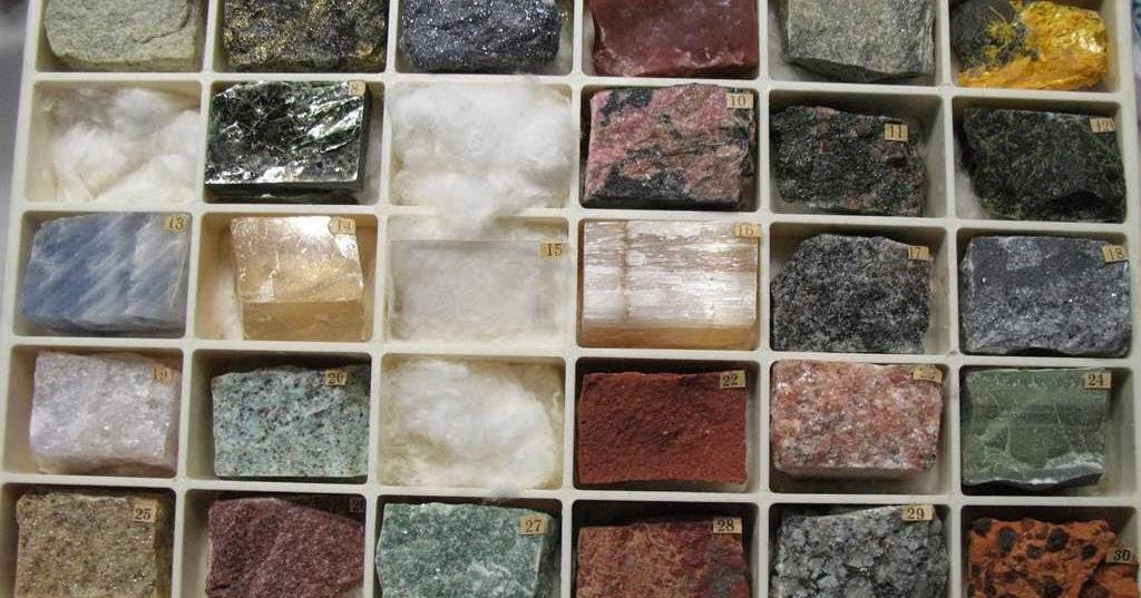Картинки минералов горных пород