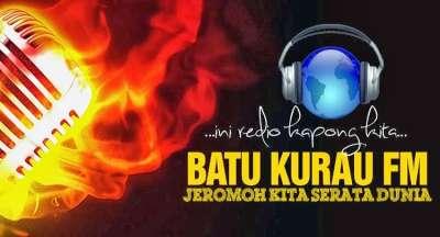 Streaming Batu Kurau FM Malaysia