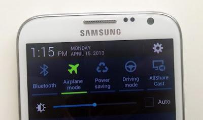 5 Fungsi Mode Pesawat Android yang Harus Kamu Tahu